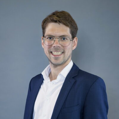 Dr. Carl Heckmann, Prokurist, BPO & Software, hsag Heidelberger Services AG