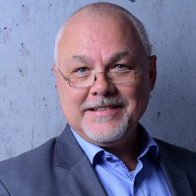 Thomas Winter, Bereichsleiter Kundenservice hsag