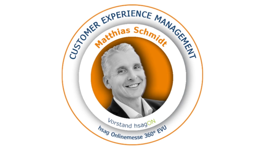 Webinar Customer Experience Management