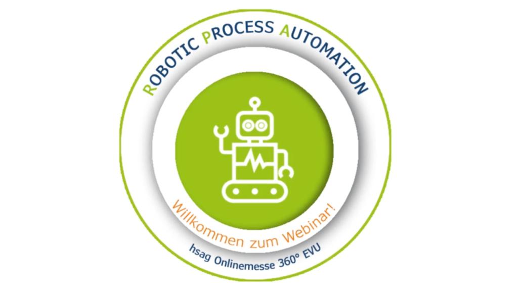 Webinar Robotic Process Automation