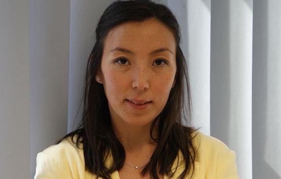 Gulniza Abdrakhmanova