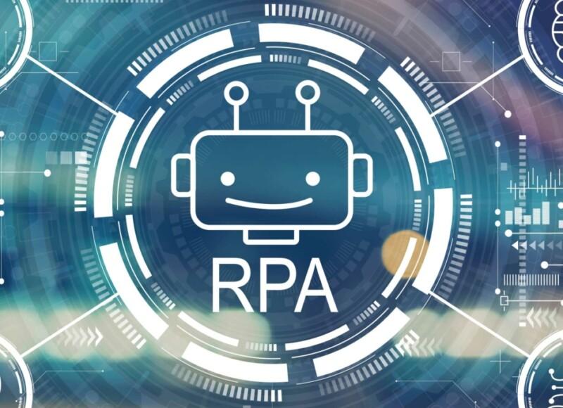 Prozessautomatisierung mit RPA