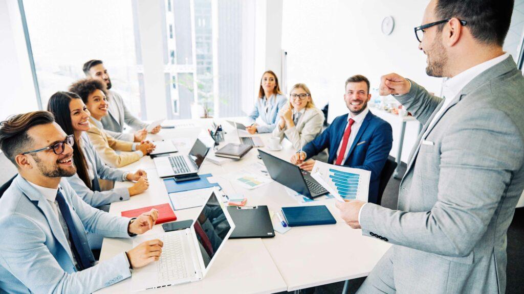 Meeting RPA Vorteile und Kosten
